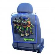Ninja Turtles Protetor de Cadeira de Auto Tartarugas Ninjas