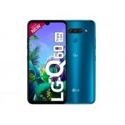 LG Smartphone LG Q60 (6.3'' - 3 GB - 64 GB - Azul)