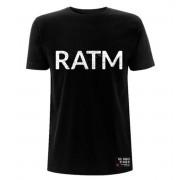 t-shirt metal uomo Rage against the machine - Battle 99 - NNM - RTRAMTSBBAT