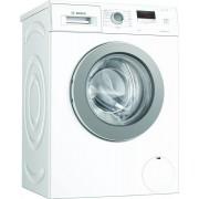 Mașina de spălat rufe Bosch WAJ24063BY, 8 kg, 1200 rpm, Functie Reîncărcare, Display, ActiveWater™, Clasa A+++, Alb