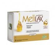 Aboca Integratori Linea Benessere Intestinale Melilax Pediatrico 6 Microclismi