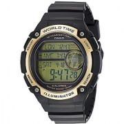 Casio Youth Digital Black Dial Mens Watch-AE-3000W-9AVDF (D136)