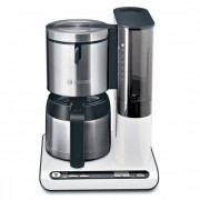 "Bosch Filtered coffee maker Bosch ""Styline TKA8651"""