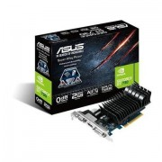 Asus Scheda video SVGA Asus GeForce GT730-SL-2GD3-BRK 2Gb