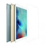 Előlap védő karcálló edzett üveg - 0.3mm vékony!, 9H, Arc Edge, A képernyő sík részét védi - APPLE iPad Pro
