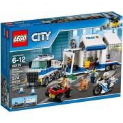 centru de comandă mobil CITY (60139)