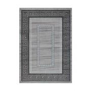Covor Oriental & Clasic Evora, Gri, 80x150