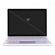 "Microsoft Surface Book 2 15"" 1,90 GHz i7 1 TB SSD 16 GB silber refurbished"