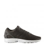 Adidas Originals Sapatilhas ZX Flux Westampado caqui- 39 1/3