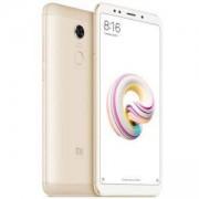 Смартфон Xiaomi Redmi 5 Plus Gold LTE Dual SIM 5.99, MZB6051EU
