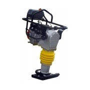 AGT - CV76 H - Mai compactor, 330x290 mm, Honda, GX120, 4 CP, 13.7 kN