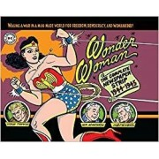 Wonder Woman: The Complete Dailies 1944-1945, Hardcover