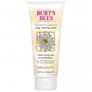 Burts Bees Soap Bark & Chamomile Deep Cleansing Cream (170g)