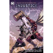 Injustice: Gods Among Us: Year Five Vol. 2, Paperback