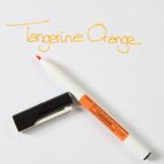 Sugarflair Sugar Art Pen -Tangerine Orange-