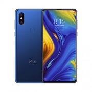 "Xiaomi Mi Mix 3 16.2 cm (6.39"") 6 GB 128 GB SIM Dual 4G Azul 3200 mAh Smartphone (16.2 cm (6.39""), 2340 x 1080 Pixeles, 6 GB, 128 GB, 12 MP, Azul)"