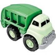Green Toys Återvinningsbil