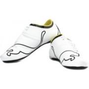 Puma Future Cat M1 Big SF Sneakers For Men(Yellow, White, Black)
