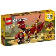 Creaturi mitologice 31073 LEGO Creator