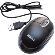 NOVADAB USB Optical PC/Laptop Mouse