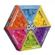Joc De Creatie Cu Ventuze Pop Emz Fat Brain Toys