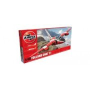 Kit Constructie Airfix Avion Folland Gnat