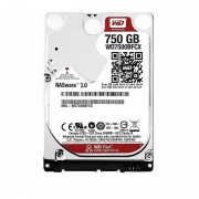 Hard disk laptop WD Red 750GB SATA-III 2.5 inch 16MB IntelliPower