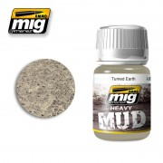 Ammo by Mig - TURNED EARTH