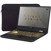 Asus TUF VR Ready Gaming Laptop de 15,6 pulgadas IPS FHD, AMD Ryzen 7 4800H Octa-Core hasta 4,20 GHz, NVIDIA RTX 2060, 32 GB RAM, 1TB SSD, RGB retroiluminada KB, RJ-45 Ethernet, Mytrix, Win 10