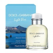 Dolce & Gabbana Light Blue Discover Vulcano Apă De Toaletă 75 Ml