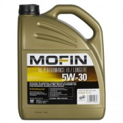 Mofin HC Performance III / Longlife 5W-30 5 Litre Can