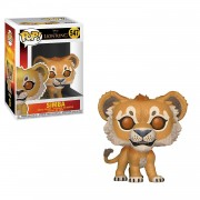 Funko POP Disney: The Lion King (Live Action) - Simba
