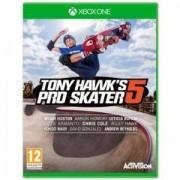 Игра Tony Hawk's Pro Skater 5 за Xbox One