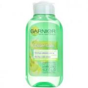 Garnier Essentials освежаващ продукт за почистване на грим от зоната около очите за нормална към смесена кожа 125 мл.