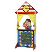 ALEX Toys Floor Standing Puppet Theater