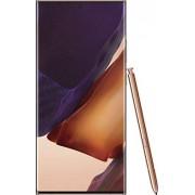 "Samsung Galaxy Note 20 Ultra 256GB Dual Sim 8GB RAM SM-N985F/DS 6.9"" (Mystic Bronze) Bronce"