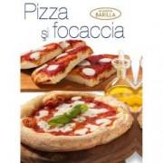 Pizza si focaccia