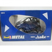 1995 Revell BMW Jsetta 250 Metal Die-Cast 1:18