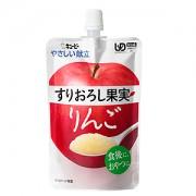 ≪キューピー≫すりおろし果実(りんご)