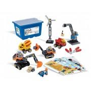 Lego 45002 - LEGO DUPLO Education - Maschinentechnik Set - 5002
