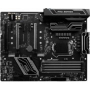 Placa de baza MSI Z270 SLI PLUS Socket 1151