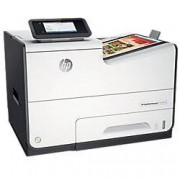 HP Impresora HP PageWide Managed P55250dw color a4