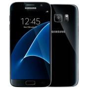 Samsung Galaxy S7 - 32GB - Fabriek Gereviseerd - Onyx Zwart
