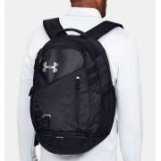 Under Armour UA Hustle 4.0 Backpack Black OSFA