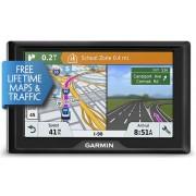 GPS, Garmin Drive™ 51 LMT-S EU, Автомобилни навигатори (010-01678-17)