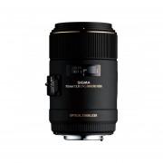 Lente Sigma 105mm 2.8 EX DG OS HSM Macro Para Nikon