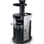 Storcator de fructe si legume cu melc Philips Avance Collection HR188001 200 W Recipient suc 1.5 l Recipient pulpa