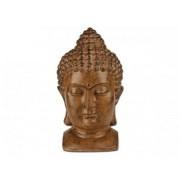 aniba Design Tête de Bouddha Dimensions: env. 25x29x47 cm