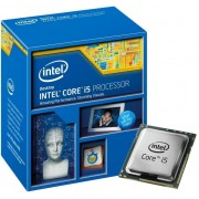 Процесор Intel Core i5-4690 (3.5GHz, 6MB, 84W) LGA1150, BOX