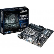 Asus Płyta główna Prime B250M-A